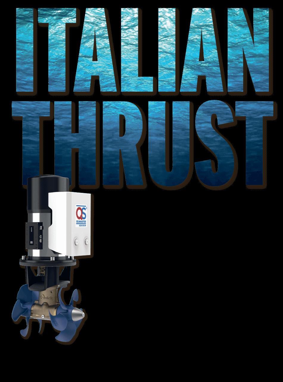 Italian Thrust